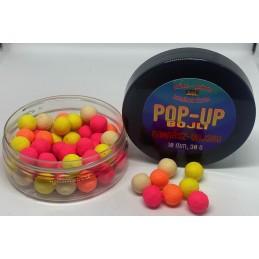 CCM Fluo Pop-up bojli 10 mm...