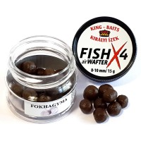 FishX4 Air Wafter 8-10mm