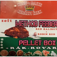Pellet box